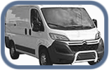 citroen relay 2014 accessories and styling