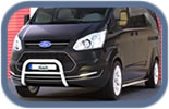 Ford transit custom accessories
