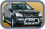 Mercedes gl-class accessories