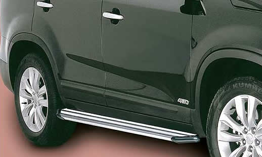 toyota hilux side steps installation instructions