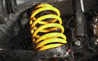 Mad Suspension Systems Uk Lowering Springs Sportive