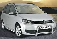 vw touran accessories 2010 model