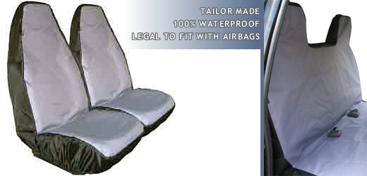 mercedes g-wagon seat covers