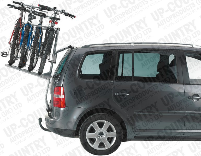 Thule Bike Carriers Backpac Rear Door Mounted Bike Carrier