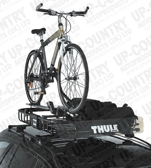 Thule Carrier Baskets Xperience Roof Mounted Carrier Rack