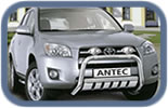 Toyota Rav4 2009+ accessories and styling