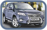 Toyota rav4 accessories