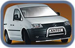 volkswagen Caddy accessories and styling