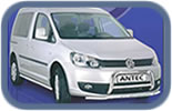 vw caddy accessories