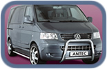 volkswagen transporter accessories and styling