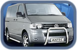 vw transporter t5 accessories